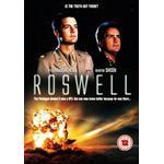 Roswell dvd Filmer Roswell [DVD]